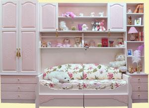 мебель в стиле прованс детская мебель