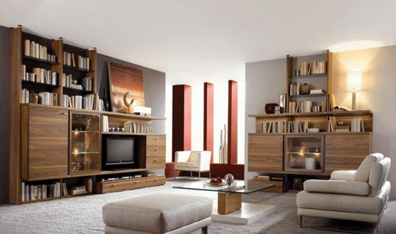 Лакированная Мебель Для Гостиной Москва